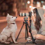 Fotostativ